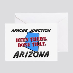 apache junction arizona - been there, done that Gr