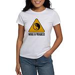 Harmony in Progress Women's T-Shirt