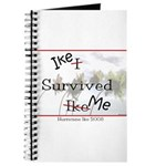Ike Survived Me Journal