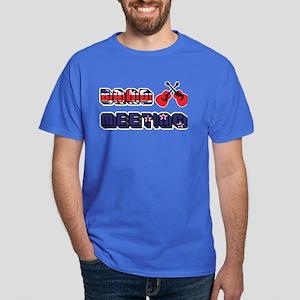 Band Meeting - FOTC Dark T-Shirt