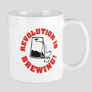 Tea Party Revolution Mug