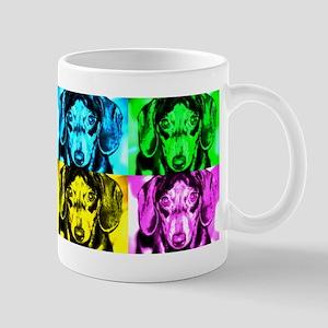 Warhol Mug
