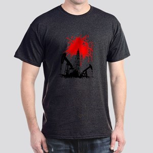 Oil of blood Dark T-Shirt