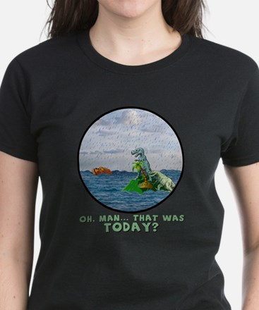 That Was Today T-Shirt