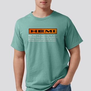 HEMIdef-tee blk T-Shirt
