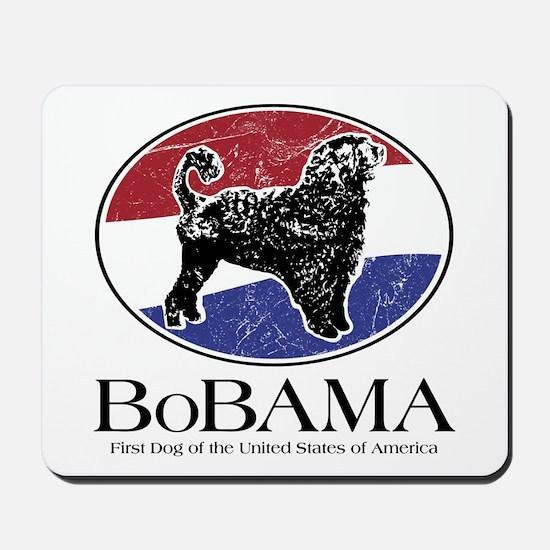 BoBAMA Mousepad