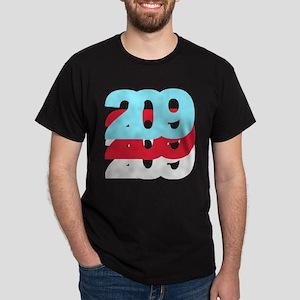 209 Dark T-Shirt