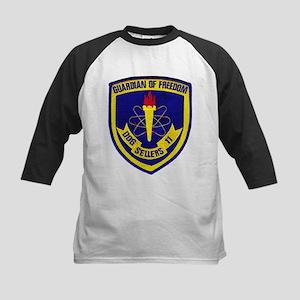USS SELLERS Kids Baseball Jersey