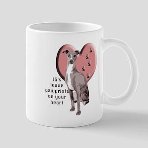 Italian Greyhound Mothers Day Mug