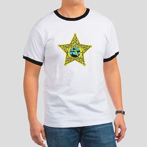 Florida Sheriff Ringer T