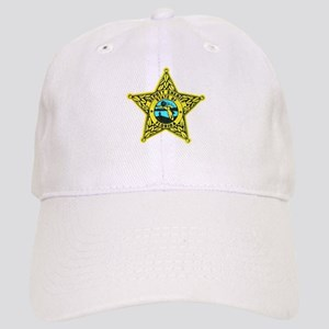 bb405e46d21 Deputy Sheriff Hats - CafePress