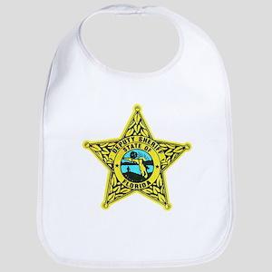 Florida Sheriff Bib