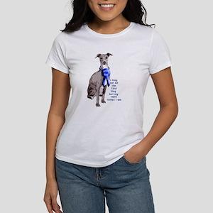 First dog IG Women's T-Shirt