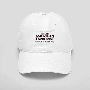 American Terrorist Political Cap