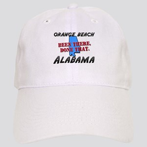 orange beach alabama - been there, done that Cap