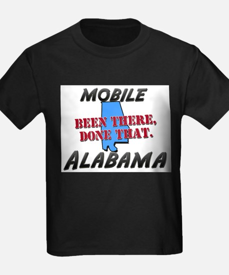 mobile alabama - been there, done that T