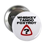 """WTF? 2.25"""" Button (100 pack)"""