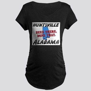 huntsville alabama - been there, done that Materni