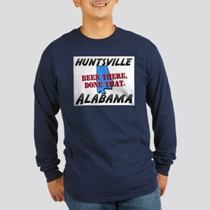 huntsville alabama - been there, done that Long Sl