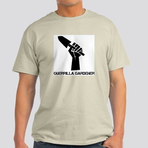 Guerrilla Gardening Light T-Shirt