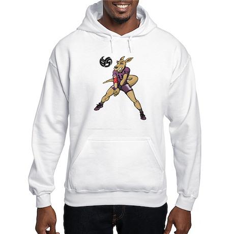 Resee the Volleybragswag Kangaroo - Fem Sweatshirt