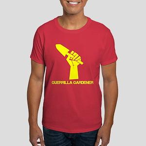Guerrilla Gardening Dark T-Shirt