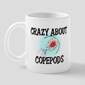 Crazy About Copepods Mug