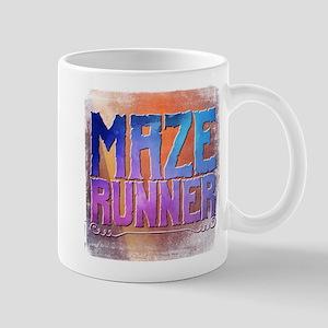 Maze Runner Mugs