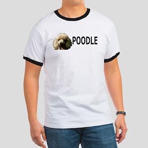 Poodle Ringer T