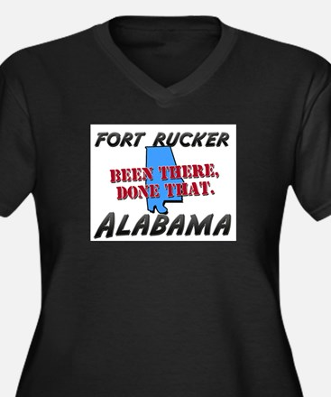 fort rucker alabama - been there, done that Women'