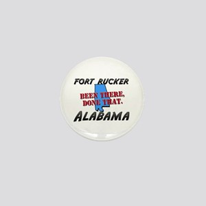 fort rucker alabama - been there, done that Mini B