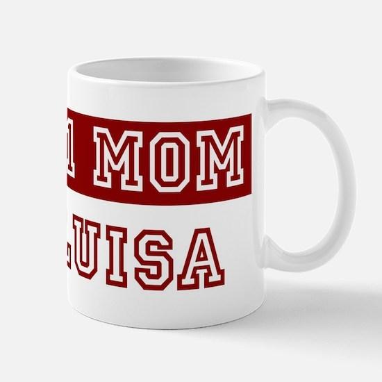 Luisa #1 Mom Mug