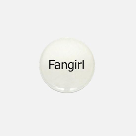 Cool Buffy Mini Button