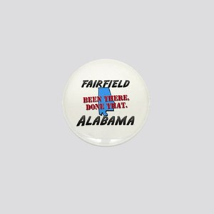 fairfield alabama - been there, done that Mini But