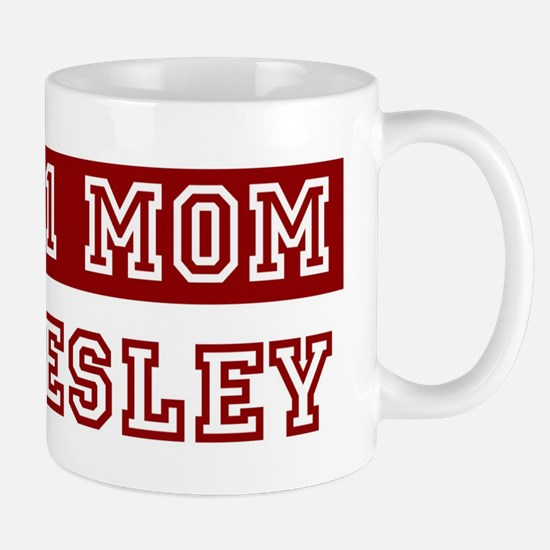 Lesley #1 Mom Mug