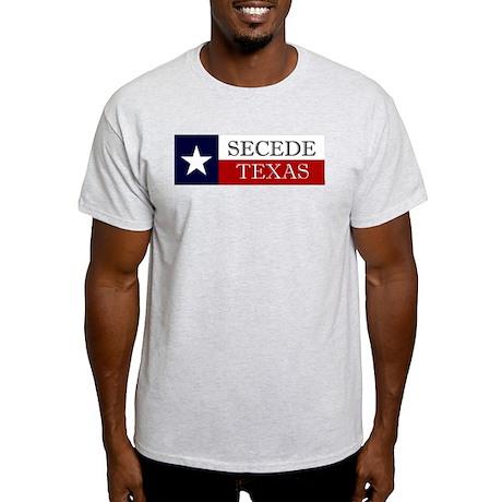 Secede Texas Light T-Shirt