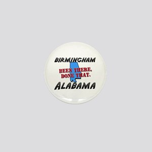 birmingham alabama - been there, done that Mini Bu
