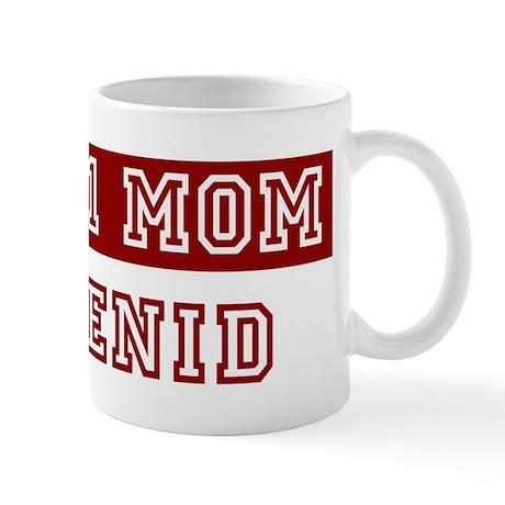 Enid #1 Mom Mug