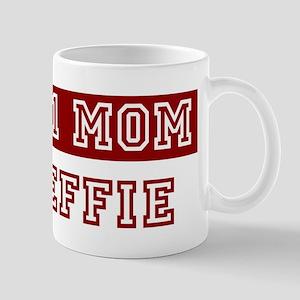 Effie #1 Mom Mug
