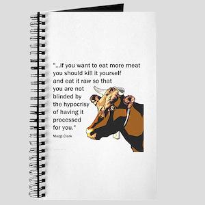 Kill It Yourself Journal