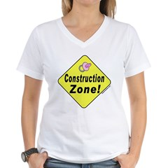 (Baby) 'Construction Zone' Shirt