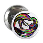 "Impossible Geometry 2.25"" Button (100 pack)"
