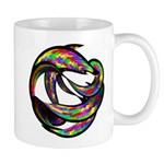 Impossible Geometry Mug