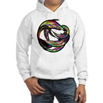 Impossible Geometry Hooded Sweatshirt