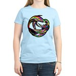 Impossible Geometry Women's Light T-Shirt