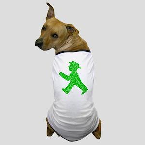 "Berlin ""Go"" Sign Dog T-Shirt"