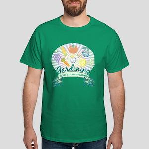 Victory Garden Dark T-Shirt