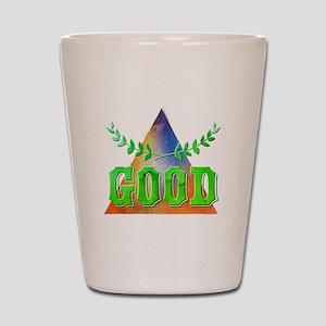 Good Shot Glass