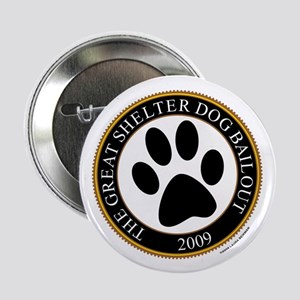 "Classic Logo 2.25"" Button (10 pack)"
