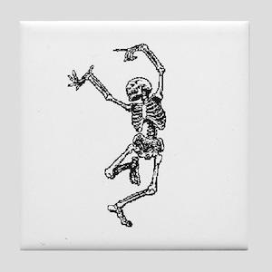 X-ray Tile Coaster